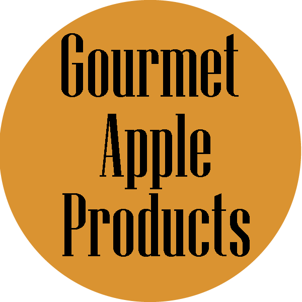 Gourmet Apple Products